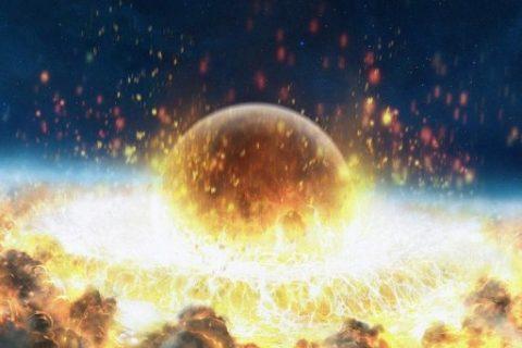 Koniec świata 25 listopada 2015r.