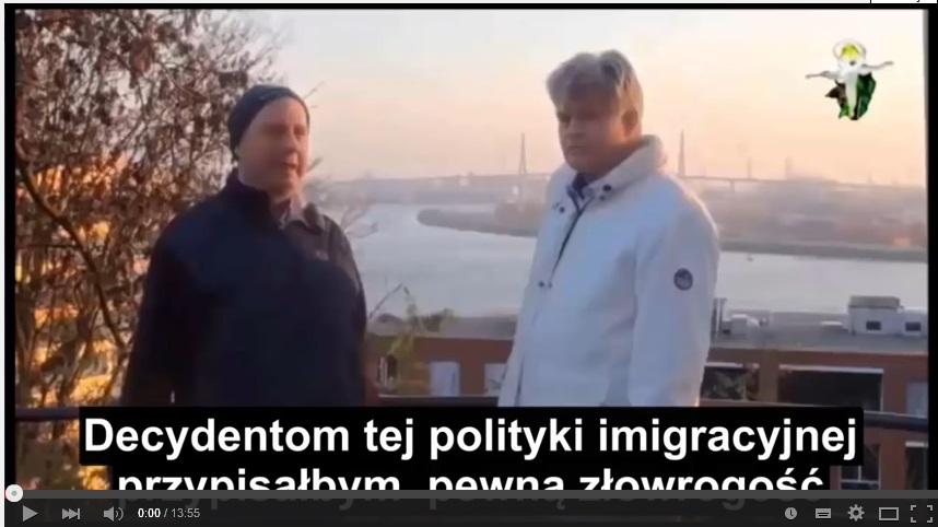 Dzień X - Szturm na Europę