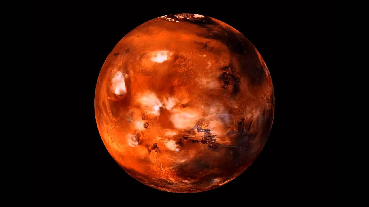 Mars Venus Datowanie