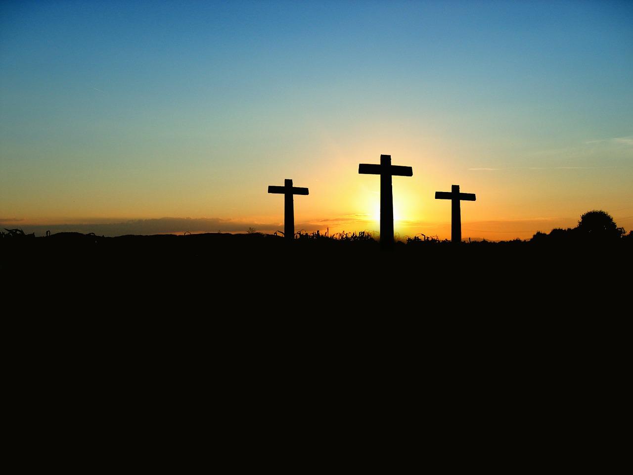 symbolika krzyża