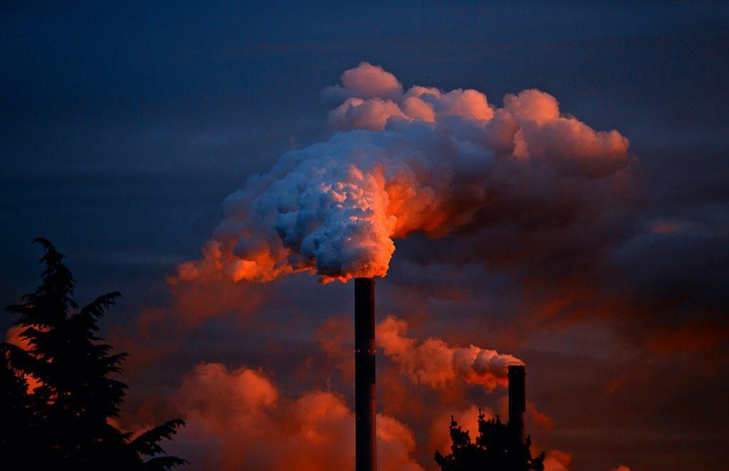 Ocieplanie klimatu – przyczyny, skutki i teorie