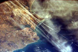 Geoinżynieria i chemtrails - prawdziwym zagrożeniem XXI wieku?