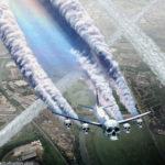 Geoinżynieria i chemtrails – prawdziwym zagrożeniem XXI wieku?