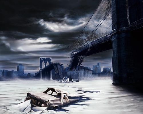 Globalne ocieplanie klimatu – o co w tym chodzi?