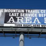 Strefa 51 – co naprawdę dzieje się w Nevadzie?