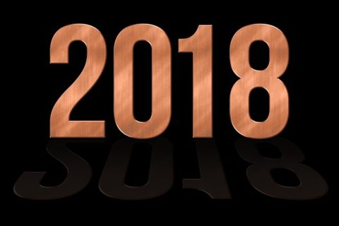 Przepowiednie na 2018 rok