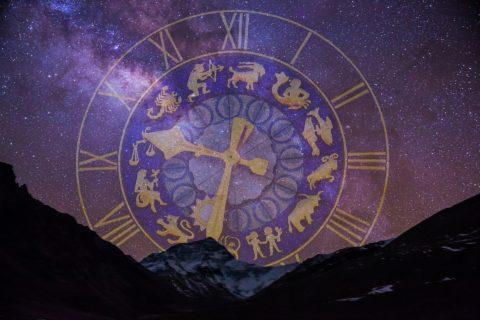 horoskop na rok 2018