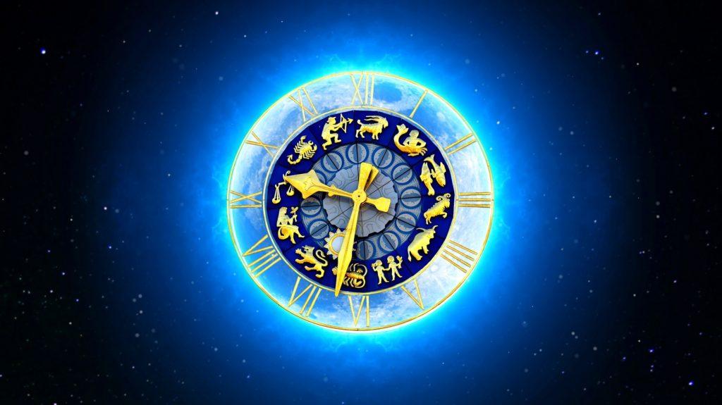 Horoskop na 2018 rok! Sprawdź, co na Ciebie czeka w nowym roku!