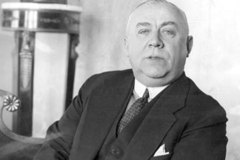 Stefan Ossowiecki: największy polski jasnowidz