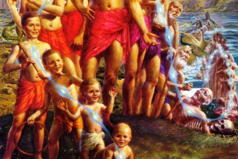 Zagadka reinkarnacji: czy po śmierci znowu powracamy na ziemię?