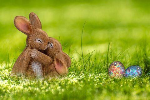 Święta Wielkanocne. Tradycje bardziej kościelne czy bardziej pogańskie?