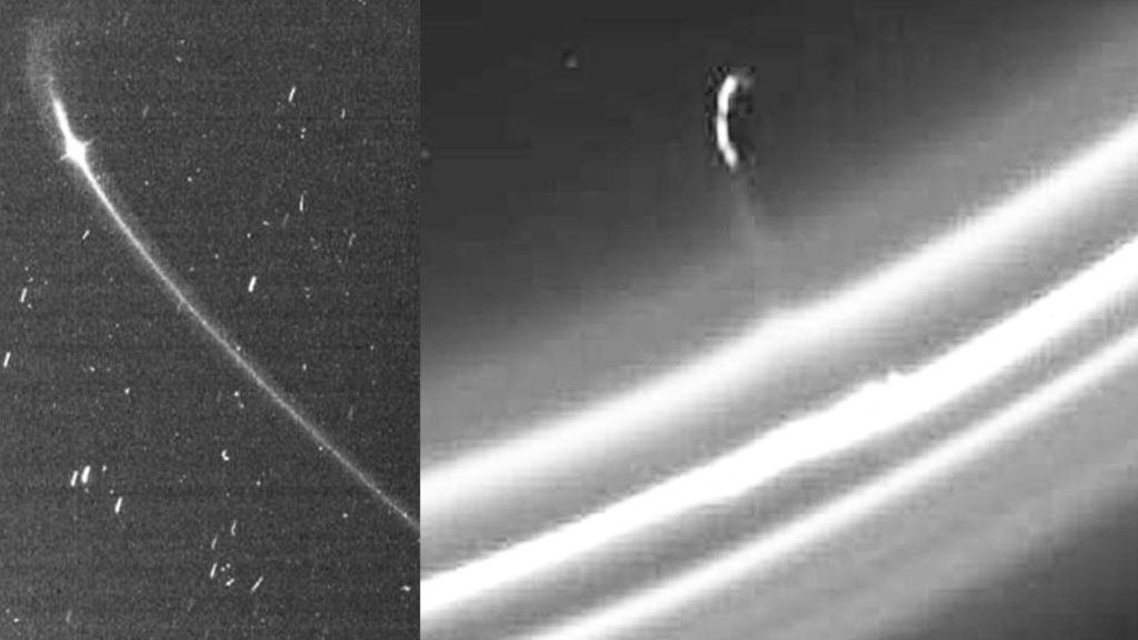 Co skrywają pierścienie Saturna – NASA zna odpowiedź