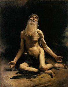 Kim jest Bóg według Biblii?