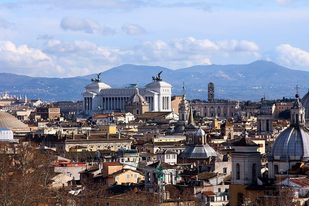 Pielgrzymka do Włoch śladami świętych - odwiedź najważniejsze miejsca kultu religijnego