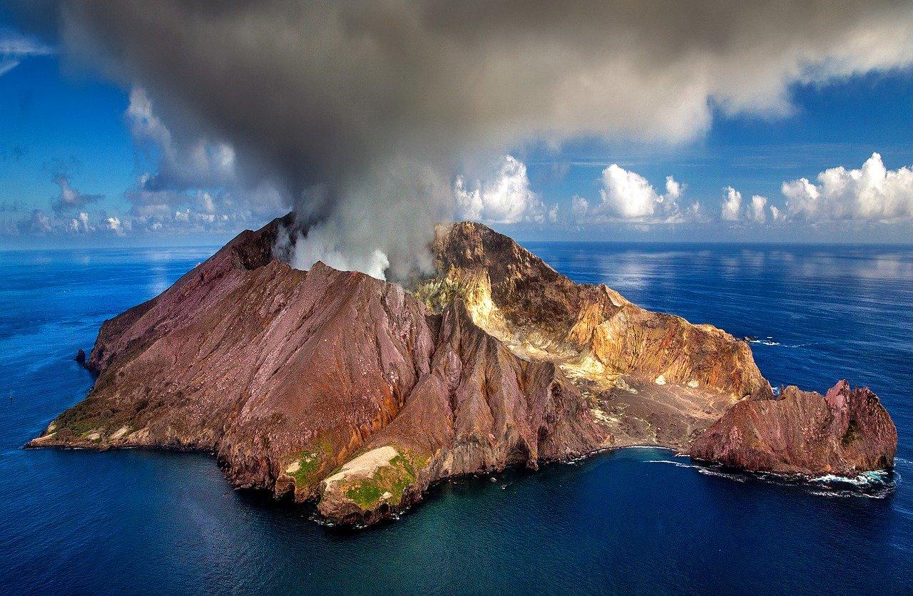 10 najbardziej niebezpiecznych wulkanów na świecie